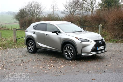 lexus nx 2017 lexus nx300h f sport review 2017 the lexus to take on