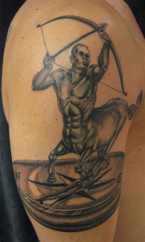 tattoo tribal sagittarius tattooblr sagittarius tattoo