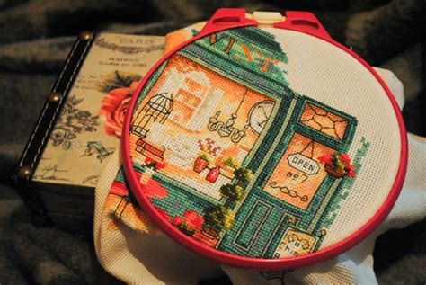 embroidery gifts hobbies and crafts ideas collecting hobbies home hobby