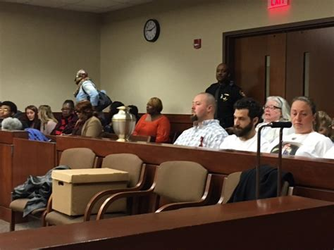Kettering Court Records Faces Hearing Monday In Deadly Kettering Shooting