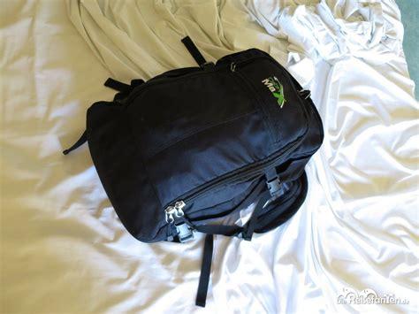 cabin max rucksack cabinmax bester rucksack f 252 rs handgep 228 ck reisefanten de