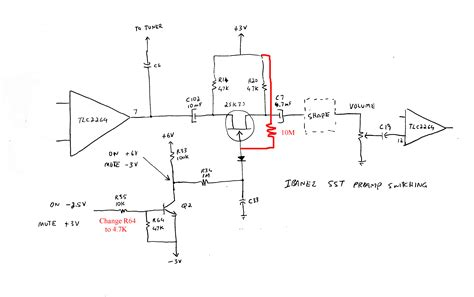 ibanez srtc pre wiring diagrams wiring diagram