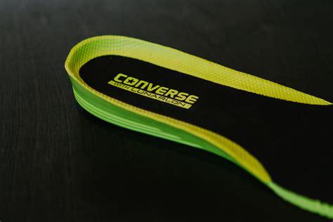 Converse Chuck 2 Lunarlon All Ll Casual Footwear converse unveils the chuck all ii converse