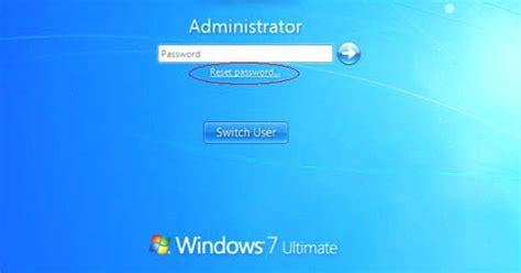how to break administrator password in windows 7 how to break bypass reset the windows 7 admin or user