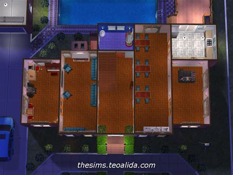 home   house  sims  version  sims