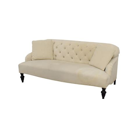 upholstered settee loveseat upholstered sofas willa arlo interiors dalila upholstered