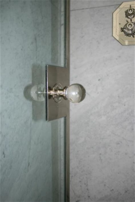 Glass Shower Door Knobs Shower Doors Glass Knobs And Knobs On