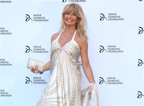 goldie hawn diet 7 ways goldie hawn stays slim at 70 eat this not that