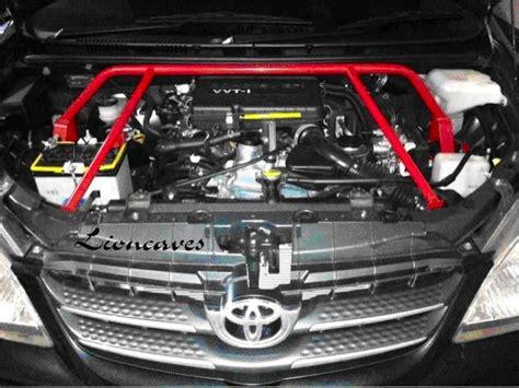 Strutbar Civic Fd 06 Front 2points 1 stabilizer dan strutbar untuk avanza xenia terios