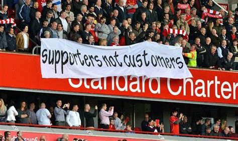 go fan high tickets liverpool manager rodgers supports fans right to protest