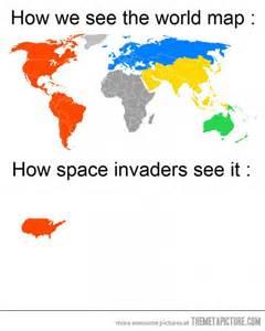 world map united states