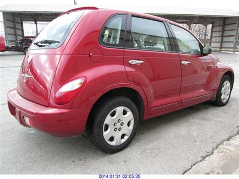 Chrysler 0 Financing by 2007 Chrysler Pt Cruiser Financing Available