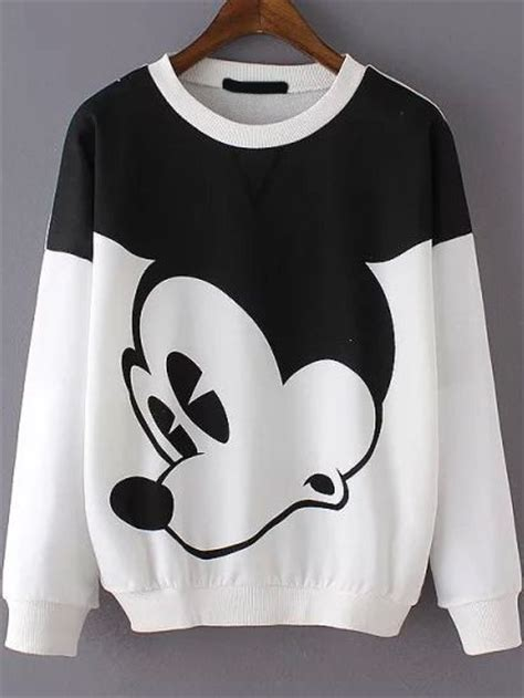 Lq Sweater Mickey By Girly Fashion 25 best ideas about sweatshirts on cool