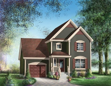 traditional 2 story house plans traditional two story house plan 80535pm architectural