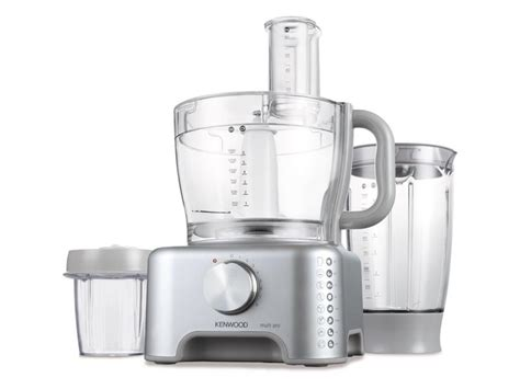 Magimix 5200xl food processor white, kenwood fp735