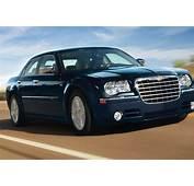 Chrysler 300C  Sistema De Frenos Antibloqueo ABS Con BAS