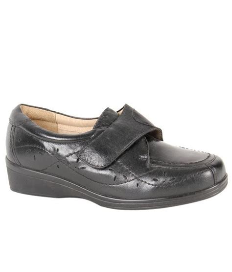 comfort cloud shoes cloud comfort stylish black formal shoes price in india