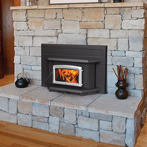 pacific energy woodburning fireplace insert