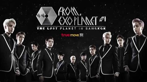 Exo Planet 1 | trueyou from exo planet 1 the lost planet in bangkok