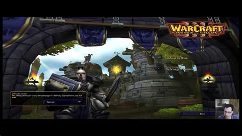 wilderness survival warcraft 3 tutorial youtube warcraft iii design insights highlights 00 orc tutorial