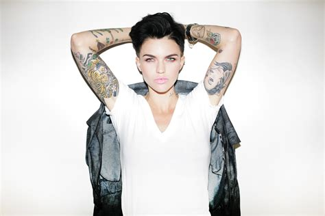 tomboy ruby rose itomboys
