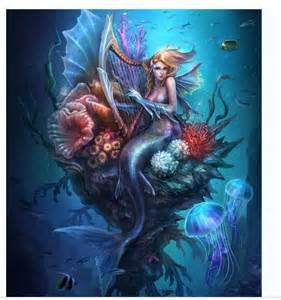 Mermaid Shower Curtain Hooks » Home Design 2017