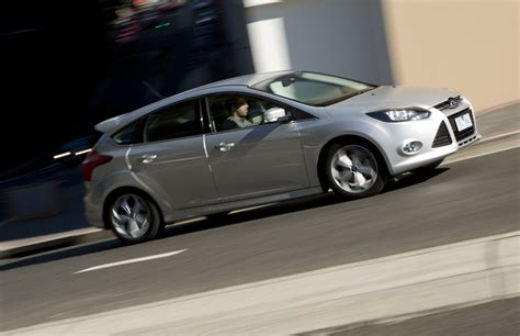 ford focus sport review caradvice