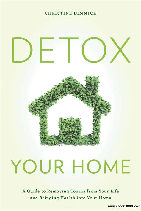 Detox Your Home Class Living by The Science Of Stress Management A Guide To Best
