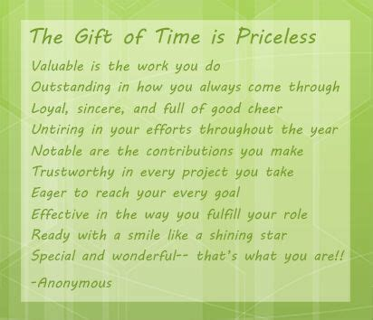 christmas employee speech volunteer appreciation poems