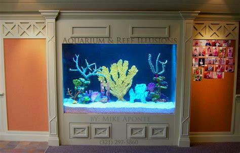 aquarium reef illusions aquarium gallery
