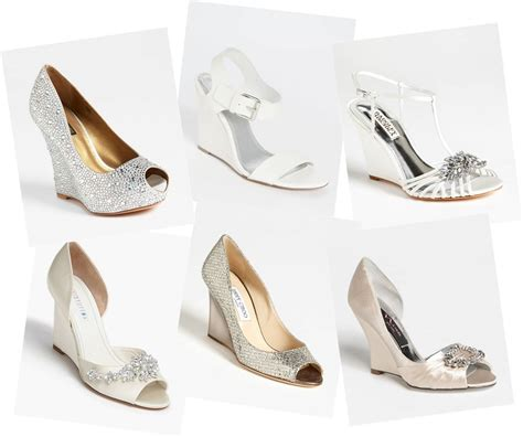 Wedding Shoes For Wedges by Wedding Shoes For Outdoor Wedding Wedding Shoes Wedges