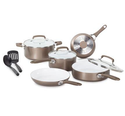 wearever living ceramic cookware