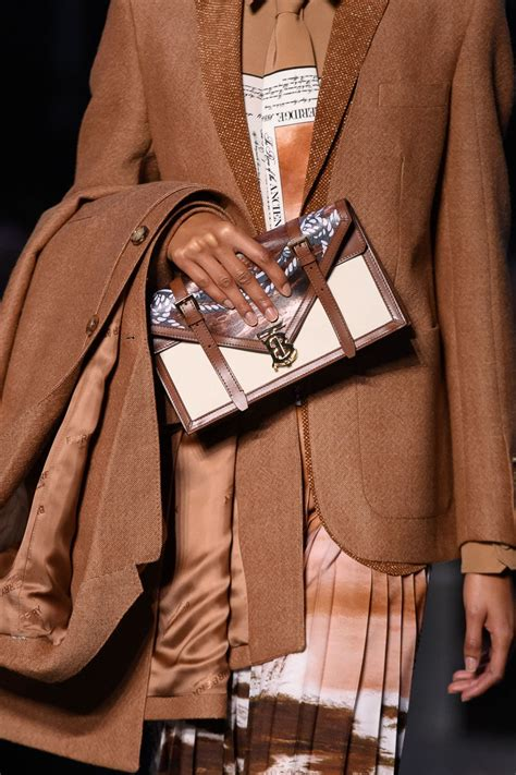 streetwear craze continues  burberrys fall