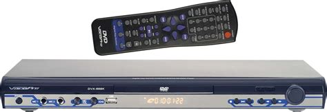 dvd format in usb vocopro multi format usb dvd cd g karaoke player reverb