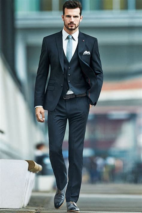 25  Best Ideas about Groom Suits on Pinterest   Men