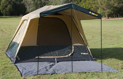 Oz Trail Awning by Oztrail Fast Frame Floor Guard 240 Tentworld