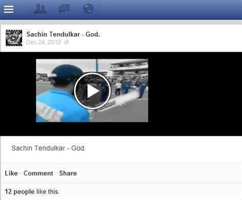 full version of facebook on mobile tweak to download facebook videos without using any apps