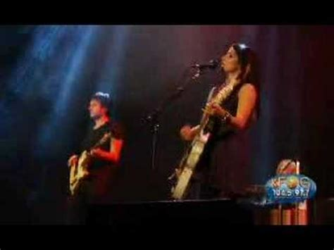 Kt Tunstalls Hold On by Kt Tunstall Quot Hold On Quot Kfog Radio