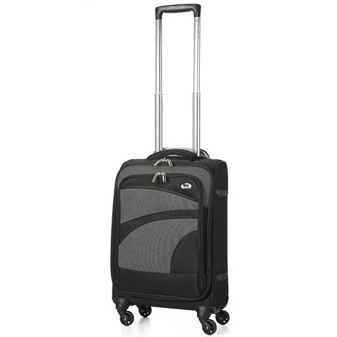 cabin luggage 55x40x20 aerolite 5 cities ryanair max carry on cabin