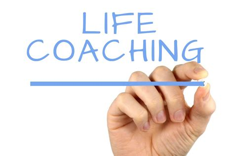 life couch life coaching handwriting image