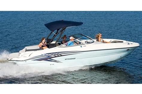 stingray boats employment 2018 stingray 235 lr anna s marine center