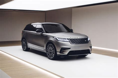 Durban Motorrad Tuning by The New Range Rover Velar Is Here Smg