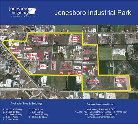 Jonesboro City Water And Light jonesboro industrial park jonesboro chamber of commerce