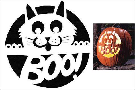 pumpkin cat stencils free cat pumpkin carving stencils apps directories