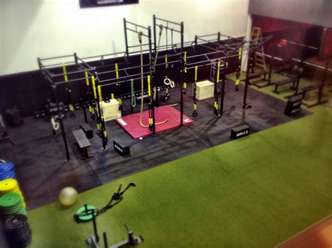 trainers in my area functional area now open athletic club