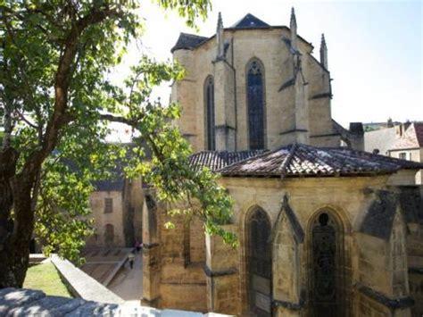 Cathédrale Saint Sacerdos de Sarlat   Monument à Sarlat la Canéda