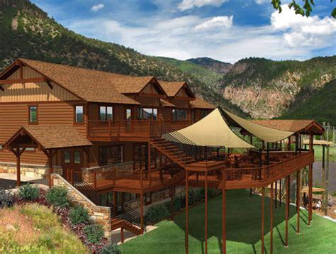 Glenwood Cabins by Glenwood Resort And Colorado Adventure Center