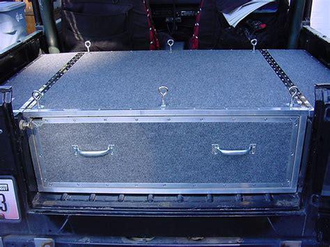 Box Jeeps Jeep Storage Box Steve G Bisig Flickr