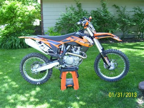 Ktm 50 Sx Racing 2012 Ktm 50 Sx Sr 6000 Invested Th Racing For Sale