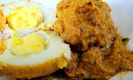 bahan membuat capcay rebus resep membuat rendang telur enak praktis resep masakan